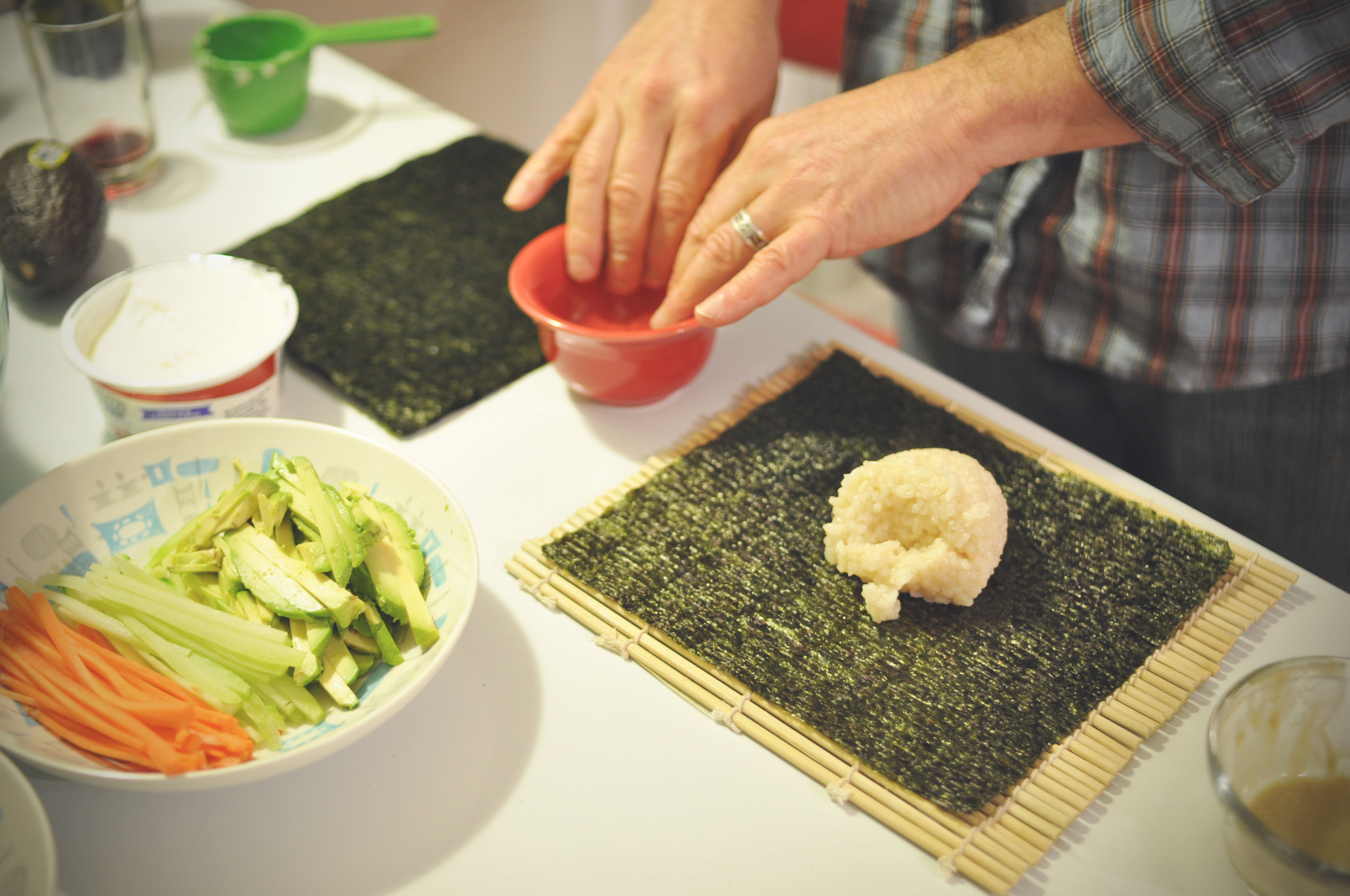 Как варить рис для суши в домашних условиях - Солянка сборная 34